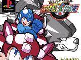 Mega Man: Battle & Chase