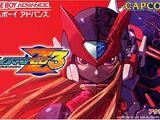 Guía de Mega Man Zero 3
