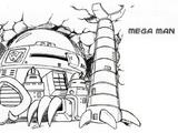 Wily Castillo (Mega Man II)