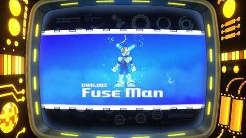 MegaMan11 video Double Gear & Robot Master