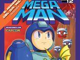 Mega Man No. 012