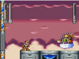 Cloudman fight-0