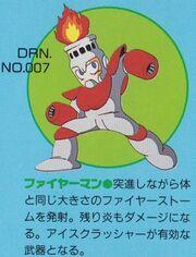 DRN007-FireMan-RCC