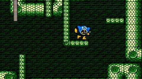 Mega Man: Day in the Limelight 2