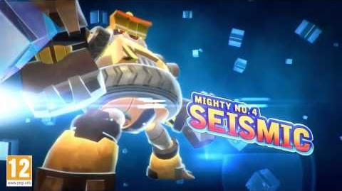 Lord Eledan/Se retrasa Mighty No.9 hasta 2016