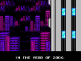 Guión de Mega Man 2