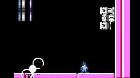 Mega Man 6 Power Piston