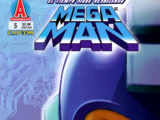 Mega Man No. 005
