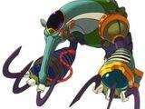 Snipe Anteator