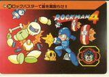 Carta de Rockman 1-34