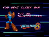 Thunder Claw