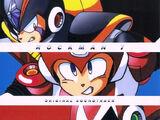 Rockman 7 Banda Sonora Original