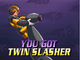Twin Slasher