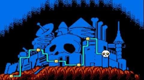Mega Man 2 Difficult Run Part 14 Wily Stage 6 Wily Alien Final Boss & Ending