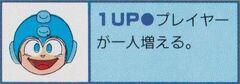 1UP-RCC