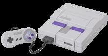 220px-SNES-Mod1-Console-Set