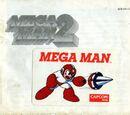 Manual de Mega Man 2