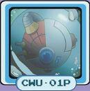 CWU01PArchie