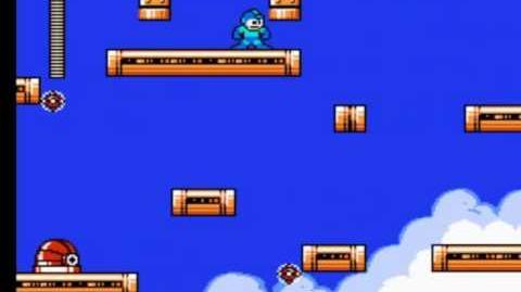 Mega Man 4 - Dr