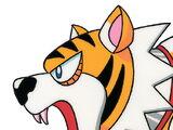 Suma Tiger