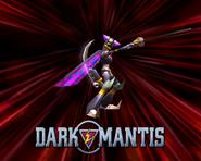 DarkMantis-Presentación