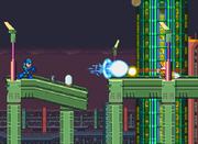 Megaman y Tails