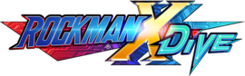 RockmanXDiVE-titulo