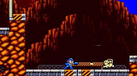 Mega Man the Wily Wars Part 2 (Vs