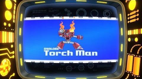 Flashangel/Mostrados nuevos detalles y materiales gráficos de Mega Man 11