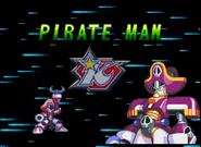 Pirateman present