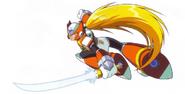 Zero-MegaManX43