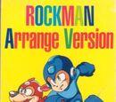 ROCKMAN Arrange Version Special CD