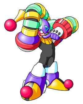Clownman1