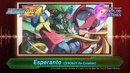 Mega Man Zero ZX Legacy Collection - Reploid Remixes