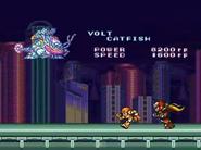 Volt catfish ending