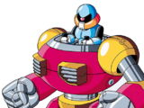 Lista de Enemigos en Ride Armor