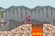 Volcan Aegis-3