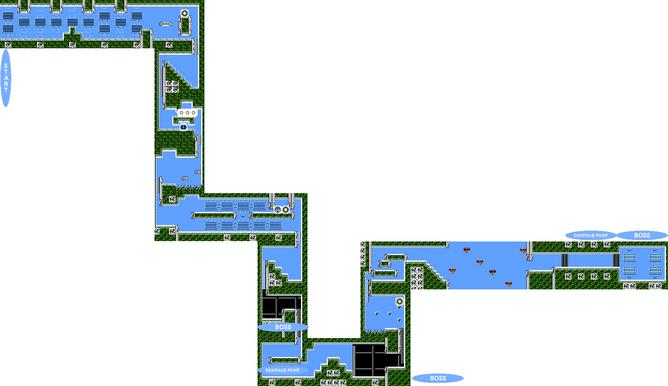 TopMan-Mapa