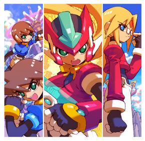 Megaman-zx-portada