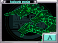 Abuert-Forma 1, Escaner Aeolus