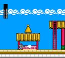 Hadoken (Street Fighter X Mega Man)