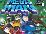 Mega Man No. 015