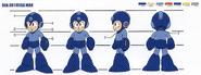 DLN001-MegaMan-Especificaciones