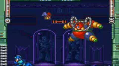 Mega Man 7 100% Walkthrough Part 5 - Robot Museum