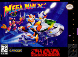 Megaman-x2-box-art