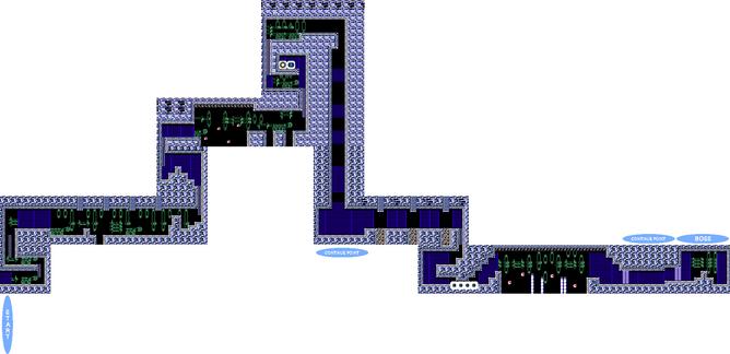 SparkMan-Mapa