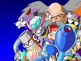 Guía de Mega Man 7