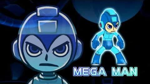 Mega Man Universe Character Creation Demo (HD)