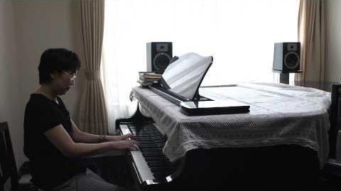 Manami Matsumae - Mighty No. 9 solo piano preview