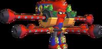 MM-MHXLaunchOctopusModel